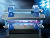 Ergoline Open Sun 1050 Ultra Power