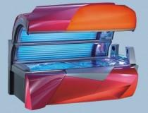 Repasované solária Ergoline