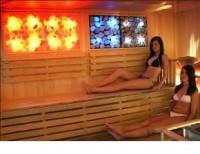 Obraz soľný pre sauny 1S