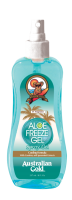 Australian Gold Aloe Freeze Gel Spray Gel 237 ml - VÝPRODEJ