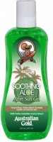 Australian Gold Soothing Aloe 237 ml - AKCIA