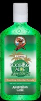 Australian Gold Soothing Aloe 547 ml - VÝPRODEJ