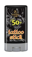 Australian Gold Tattoo Stick SPF 50+  14 g - VÝPREDAJ