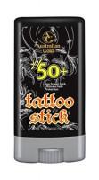 Australian Gold Tattoo Stick SPF 50+  14 g - VÝPRODEJ
