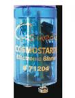 OKO 8 Elektronický starter 4 - 180W