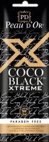 Peau d´Or Coco Black Xtreme 15 ml