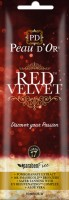 Peau d'Or Red Velvet  15 ml  - AKCE