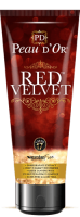 Peau d'Or Red Velvet  250 ml - AKCIA