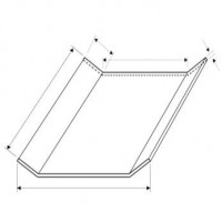 plexiskla (akrylové dosky) UWE