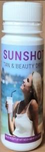 SunShot 60 ml - multivitamínový nápoj