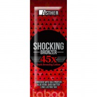 TABOO Shocking Bronzer 15 ml