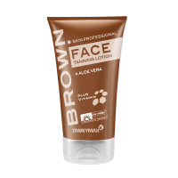 Tannymaxx Brown Face Tanning Lotion 50 ml - AKCIA