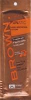 Tannymaxx Brown Fruity Funatic Dark Bronzing Lotion 15 ml