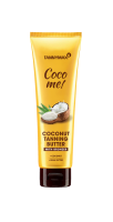 Tannymaxx Coconut Tanning Butter with Bronzer 150 ml