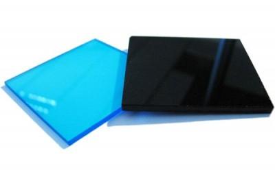Filtračné sklo výbojky - Ergoline