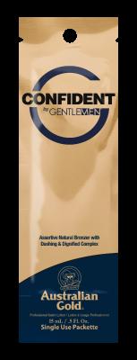Australian Gold G Gentlemen Confident 15 ml - VÝPREDAJ