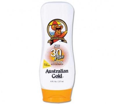 Australian Gold SPF 30 Plus Lotion 237 ml - VÝPREDAJ