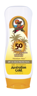 Australian Gold SPF 50 Lotion 237 ml - VÝPREDAJ