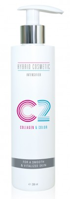 C2 Colagen/color Intensifier 250 ml - AKCIA Ergoline