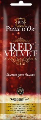 Peau d'Or Red Velvet  15 ml - AKCIA