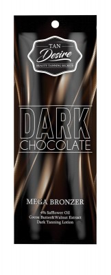 Tan Desire Dark Chocolate 15 ml - VÝPREDAJ