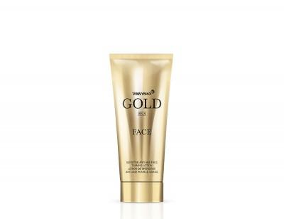 Tannymaxx Gold 999,9 Sesitive Anti Age Face Tanning Lotion 75 ml - AKCIA