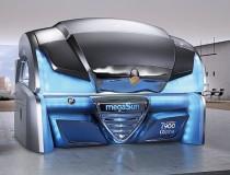 MegaSun 7900 αlpha